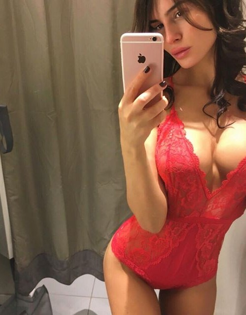 Silvia Caruso Naked Find Her Name